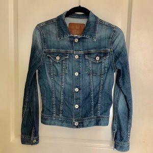 AG Robyn Denim jacket size S